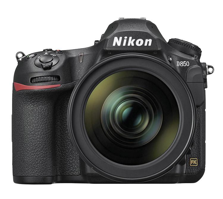 Hochauflösend und schnell: Nikon D850 schiesst bis zu 9 fps mit 45 ...