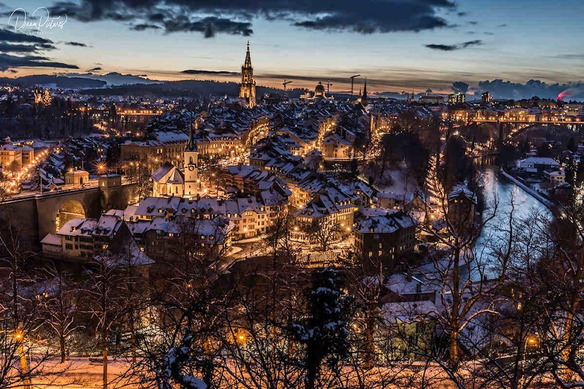 Winterliche Weihnachtsbilder.Lesergalerie Die Besten Weihnachtsbilder Fotointern Ch