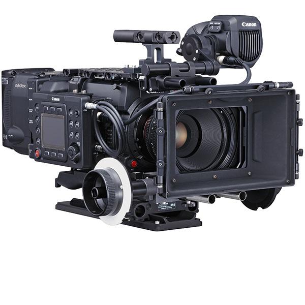 canon cinema eos c700 ff cine kamera mit kb. Black Bedroom Furniture Sets. Home Design Ideas