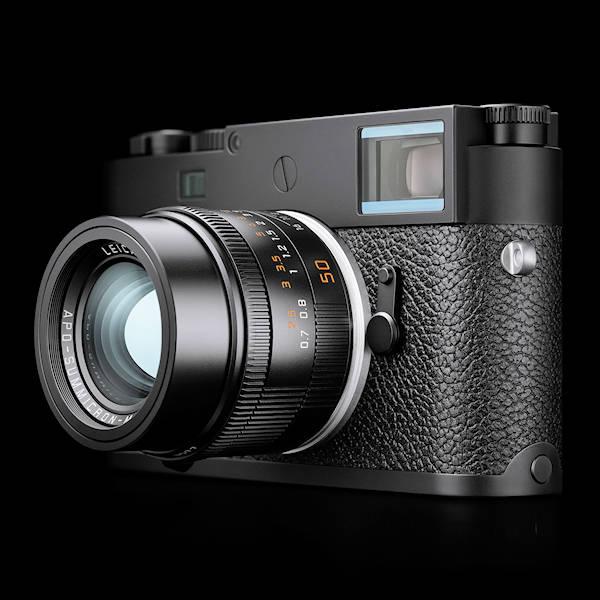 Leica M10 P Fur Noch Diskretere Fotografie Fotointern Ch