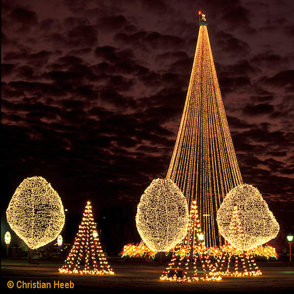Weihnachtsbilder New York.Lesergalerie Die Besten Weihnachtsbilder 2018 Fotointern Ch