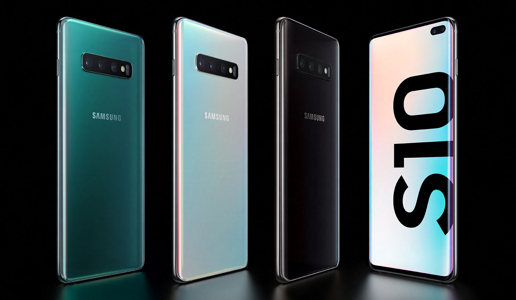 Galaxy s10 technische daten