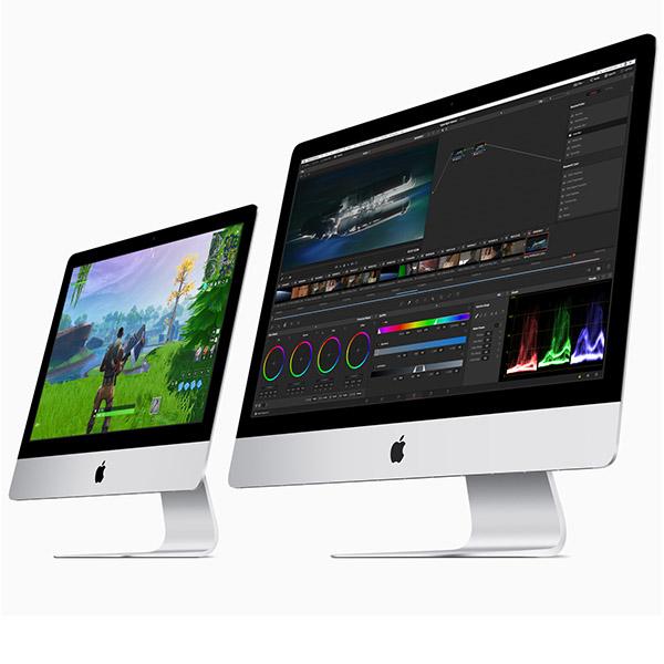 Kleine und grosse iMacs ab jetzt mit mehr Rechenleistung und mehr Grafikpower - fotointern.ch – Tagesaktuelle Fotonews