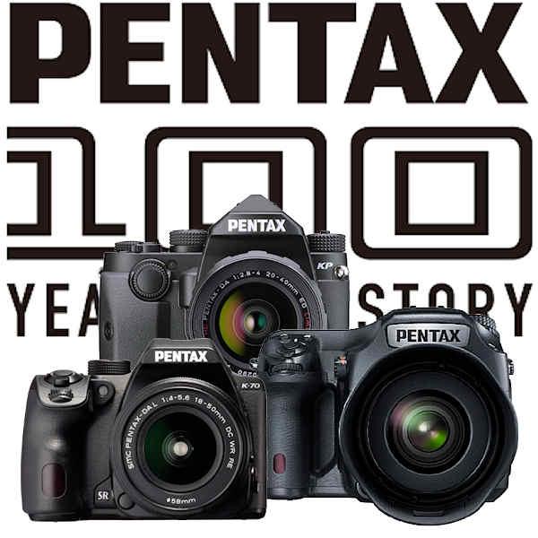 Nächsten Freitag: Pentax-Tag bei Photo Verdaine in Genf