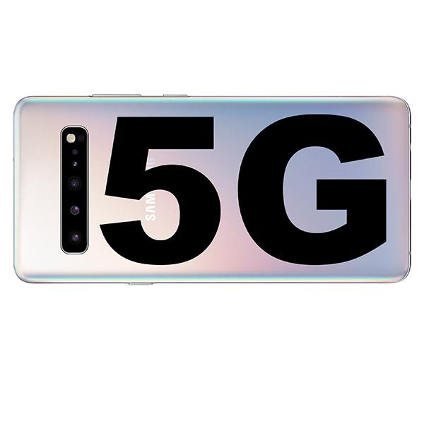 S10 5G: Mitte Juni kommt die 5G-Variante des Samsung Galaxy S10