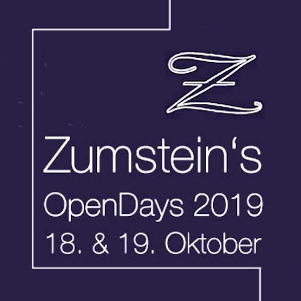 Live aus Bern: Die Zumi Open Days «gehen unter die Haut» - fotointern.ch – Tagesaktuelle Fotonews