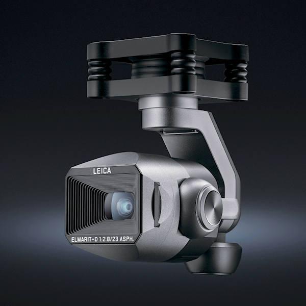 Technologiepartnerschaft von Leica Camera AG und Yuneec-Drohnen - fotointern.ch – Tagesaktuelle Fotonews