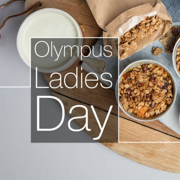 Olympus Ladies Day No.2 am Sonntag, 6. Oktober 2019 - fotointern.ch – Tagesaktuelle Fotonews