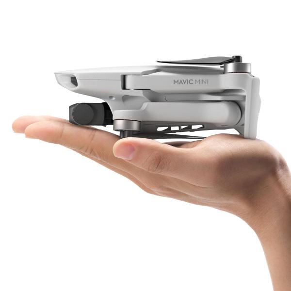 DJI Mavic Mini – die kleinste und leichteste faltbare Drohne
