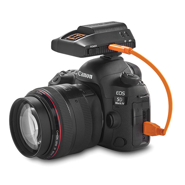 Tether Tools Air Direct: Kabellose Kamerabedienung und Bildübertragung - fotointern.ch – Tagesaktuelle Fotonews