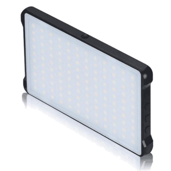 Yongnuo LED YN125 – das «Immer-dabei-LED-Licht» - fotointern.ch – Tagesaktuelle Fotonews