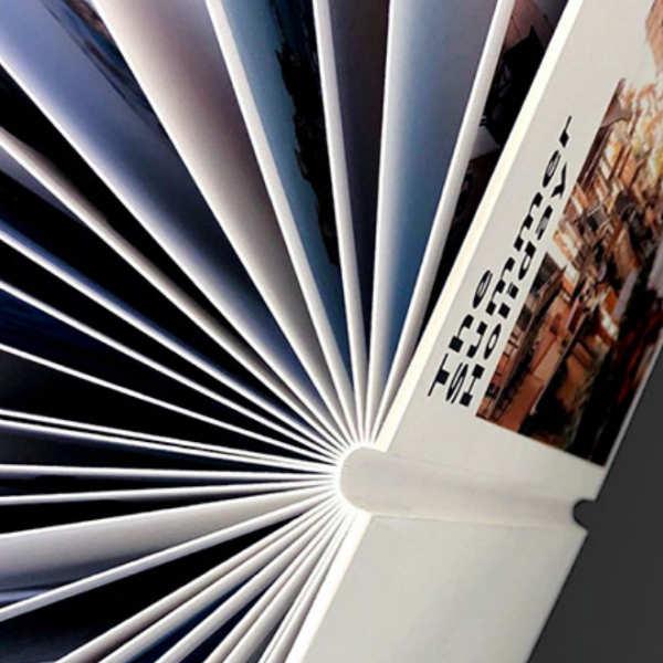 «Signature» – neues Design-Fotobuch von Bubu