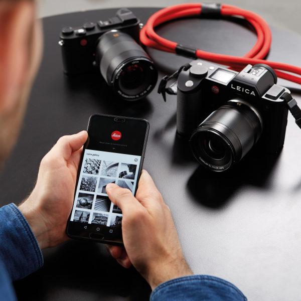 Grosses Update für die Leica «FOTOS 2.0»-App: Neue Funktionen - fotointern.ch – Tagesaktuelle Fotonews