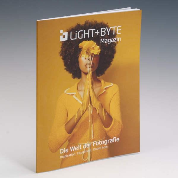 Light + Byte Magazin 2019/2020 ist erschienen - fotointern.ch – Tagesaktuelle Fotonews