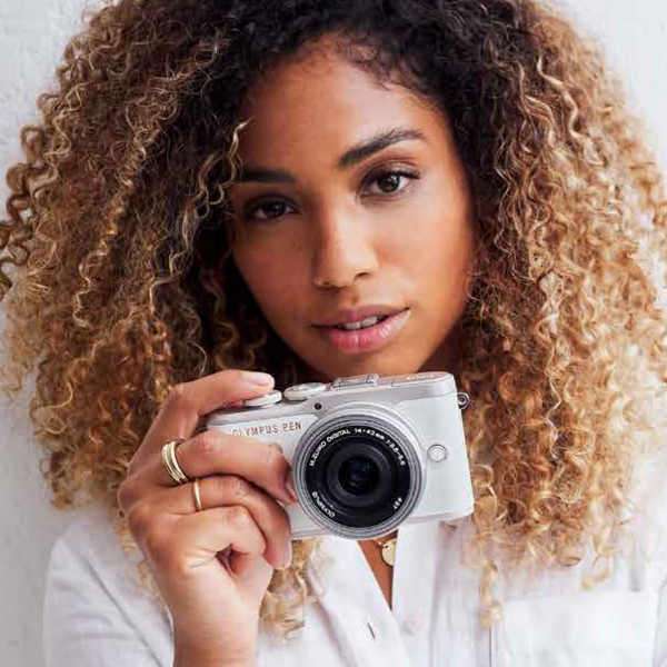 Olympus PEN E-PL10: kompakte MFT-Systemkamera mit reichhaltiger Ausstattung - fotointern.ch – Tagesaktuelle Fotonews