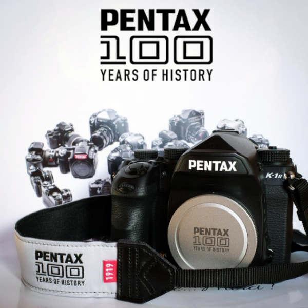 Pentax Jubiläum in Vevey – Prototyp 2020 ausgestellt - fotointern.ch – Tagesaktuelle Fotonews