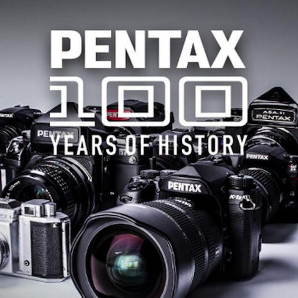 100 Jahre Pentax Geschichte - fotointern.ch – Tagesaktuelle Fotonews