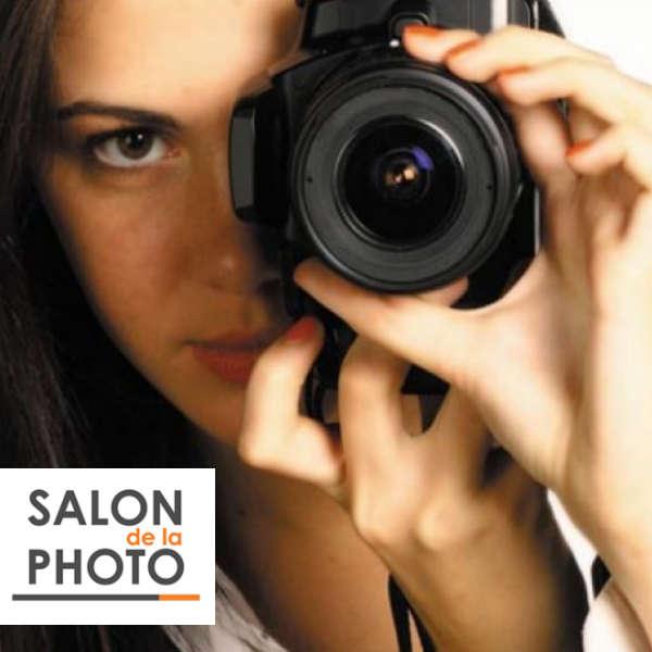 Live vom Salon de la Photo in Paris: Neuheitenshow und Treffpunkt - fotointern.ch – Tagesaktuelle Fotonews