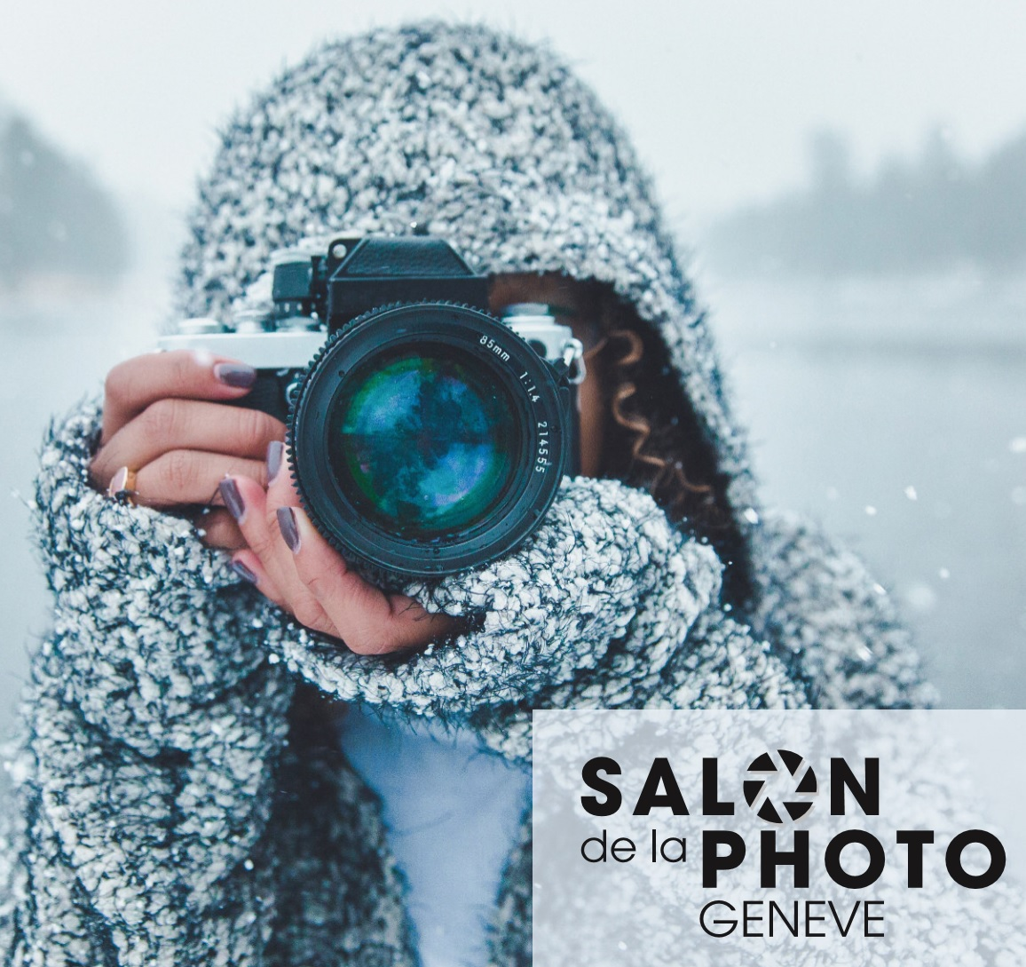 Salon de la Photo Genève: Noch bis Samstagabend - fotointern.ch – Tagesaktuelle Fotonews