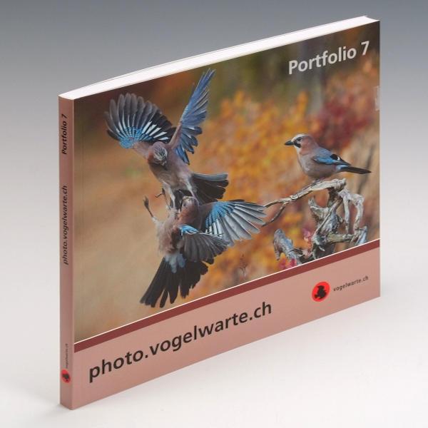 Buchtipp: photo.vogelwarte.ch – Portfolio 7 - fotointern.ch – Tagesaktuelle Fotonews