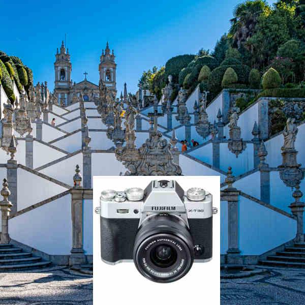 Mit einem Leichtgewicht durch Portugal - fotointern.ch – Tagesaktuelle Fotonews