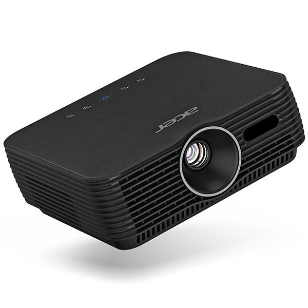 Acer B250i: Portabler LED-Projektor mit Full HD und sattem Sound - fotointern.ch – Tagesaktuelle Fotonews