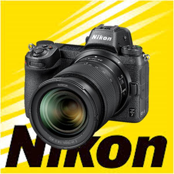 Nikon-Z-Kameras: erweiterte Funktionen mit Firmware-Updates - fotointern.ch – Tagesaktuelle Fotonews