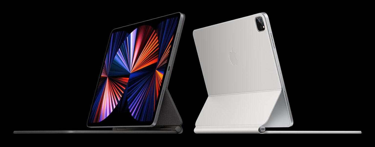 Apple treibt's bunt: farbige 24 Zoll iMacs und iPad Pro ...