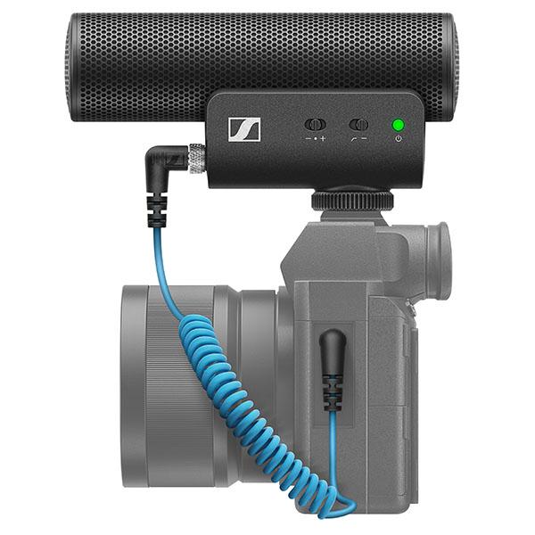 Neues-Sennheiser-MKE-400-Richtmikrofon-f-r-Kameras